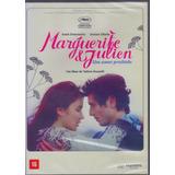 Dvd Marguerite E Julien Um Amor Proibido Filme Francês