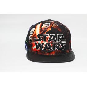 Gorras Planas Star Wars - Gorras para Hombre en Mercado Libre Colombia 3c4a68b7767