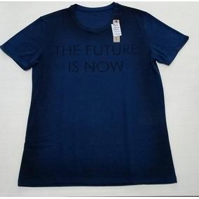 Camisa Masculina Calvin Klein Original