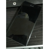 Celular Nokia Microsoft Lumia 735 Negro Como Nuevo Oferta!