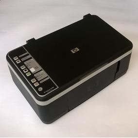 Hp Deskjet F4180 All-in-one Impresora/scanner/copiadora