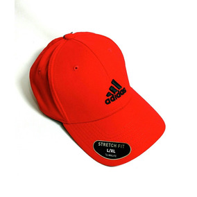 Gorra adidas Stretch Fit Nueva Original