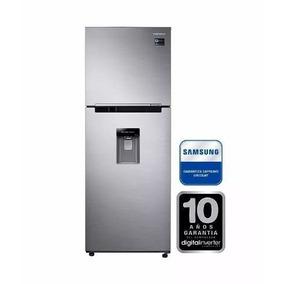 Heladera Samsung Freezer Rt29 Frio Seco Inverter 305l Ltc
