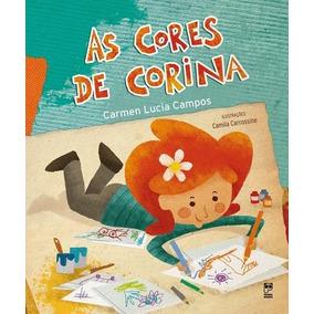 As Cores De Corina
