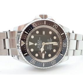 Rolex Deepsea Maquina Eta 2836 Swiss - Perfeito
