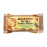 Toallitas Húmedas Hello Kitty Con Aloe Vera Manzanilla