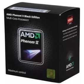 Phenom X6 1100t Black Edition 3.3 Ghz