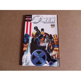 X-men Extra Nº 57 - Revista, Edição Setembro/2006