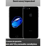 iPhone 7 Plus 128gb Seminovo