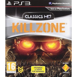Killzone 1 Hd ~ Ps3 Digital Español