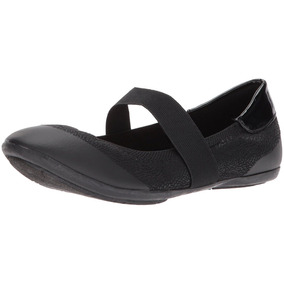 Nine West Kids  Wilmah Mary Jane Flat 493eee85b05