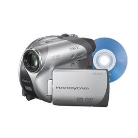 Camara Sony Handycam Dcr Dvd-105