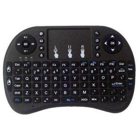 Mini Teclado Wireless Keyboard Mouse