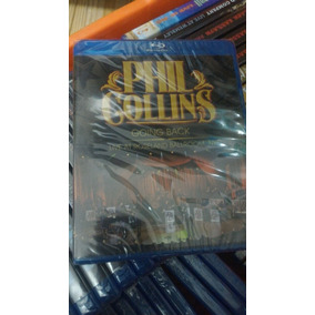 Phil Collins - Going Back / Blu-ray Live At Roseland Genesis