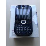 Lg C365 - Não Funciona Wi-fi - 2mp 2gb, Fm, Viva-voz - Usado