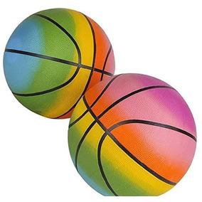 9.5 Baloncesto Del Arco Iris, Caso De 25