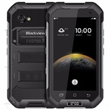 Celular Uso Rudo Blackview Bv6000s 4200mha 16 Gb - Ce168