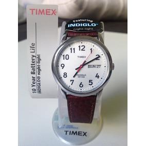 d8fd9e0b4b0 Relogio Timex Ti23841 Chronograph Indiglo - Relógio Masculino no ...