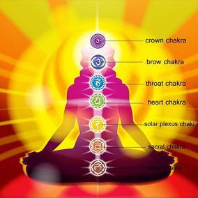 Pulseras Chakras,yoga, Azul ,piedra Natural Envio Gratis