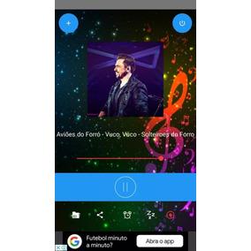 Código Fonte De Aplicativo Android Para Web E Rádio