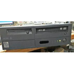 Computadora Pentium 200mmx (retro)