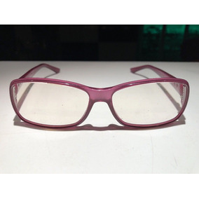 350876071b Lentes Ópticos Gucci Gg3603 Opal Pink Original Italy S 54mm