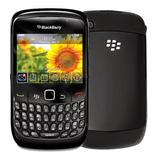 Smartphone Blackberry Curve 8520 Desbloqueado - De Vitrine