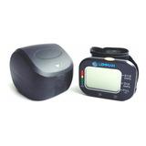 Tensiometro Digital De Muñeca Medidor De Presión Lemman