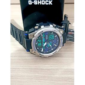 0139e588356 Casio G Shock Steel - Relógio Casio Masculino no Mercado Livre Brasil