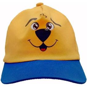 50 Bonés Personalizado Tema Infantil Aniversário Ou C  Logo cb577a6874f