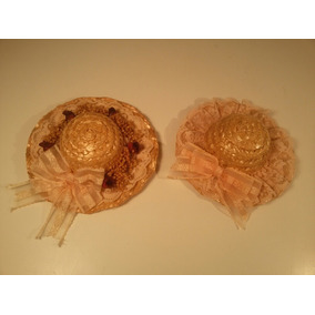 Sombreros Decorativos De Niña Para Pared fc71bfe5019