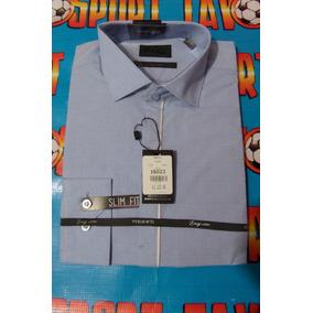 Camisas Slim Fit Aldo Conti Originales