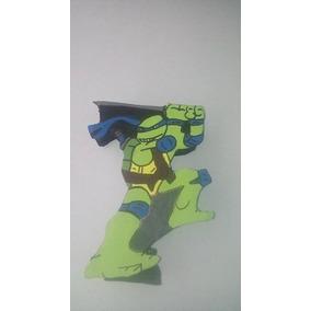 Dulcero Tortuga Ninja