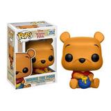 Funko Pop Winnie The Pooh #252 Winnie The Pooh Disney