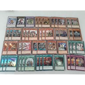 Deck Six Samurai Yugioh