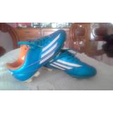 Tacos adidas F5 Zapatos Futbol