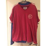 51fe3c7455 Camisa Do America Rj Da Liga Retrô Ggg Linda Oportunidade