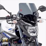 Parabrisas Givi Yamaha Mt 03 + Kit Instalacion Solomototeam