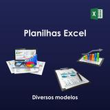 Planilhas Excel Corretores De Empréstimos
