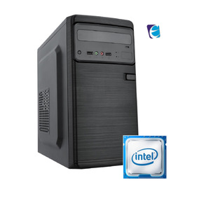Computador Intel Core I3 7100 3.9ghz 4gb Ssd 120gb C/nf