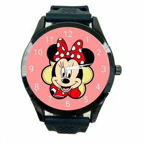 65bf991bb7f Relogio Mickey Mouse Outras Marcas - Relógios De Pulso no Mercado ...