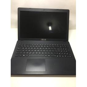 Notebook Asus X552e Amd A4 4gb 500gb 15,6