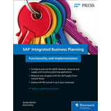 Libro Sap Integrated Business Planning Functionality