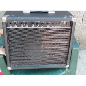 Amplicador Para Guitarra Fender 75 Wats