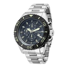 20f299b2b56 Technos 10 Atm Js15 - Relógios De Pulso no Mercado Livre Brasil