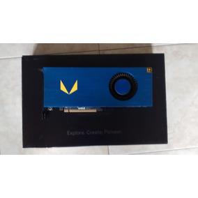 Tarjeta De Video Radeon Rx Vega Frontier Edition 16gb Ddr5