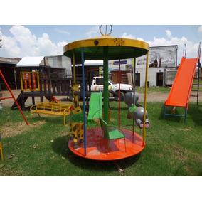 Juegos Infantiles Metalicos Para Jardin En Mercado Libre Mexico