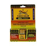 Tiger Balm Ultra Strength 0,63 Oz (pack De 2)