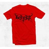Beherit- Logo Camiseta