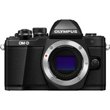 Olympus Om-d E-m10 Mark Ii Mirrorless Camera Body _8